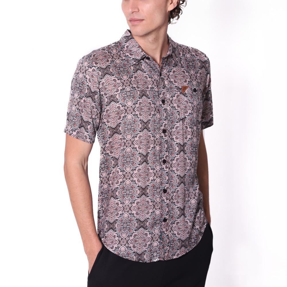 Camisa Hombre Mormaii image number 0.0