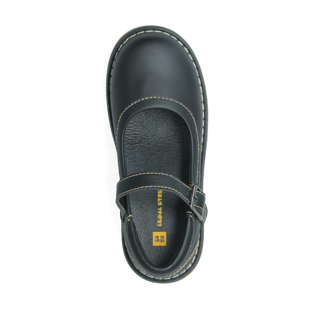 Zapato Escolar Niña Legal Street Str E21balclasic image number 3.0