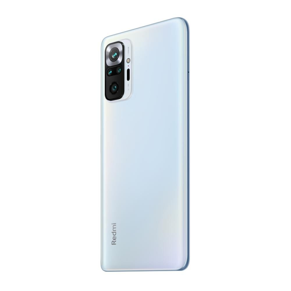 Smartphone Xiaomi Redmi Note 10 Pro Azul / 128 Gb / Liberado image number 5.0