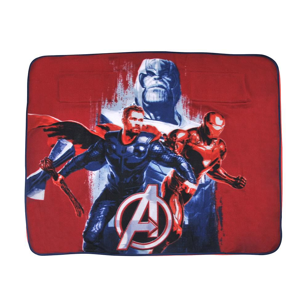 Manta Avenger Avengers / 1 Plaza image number 1.0