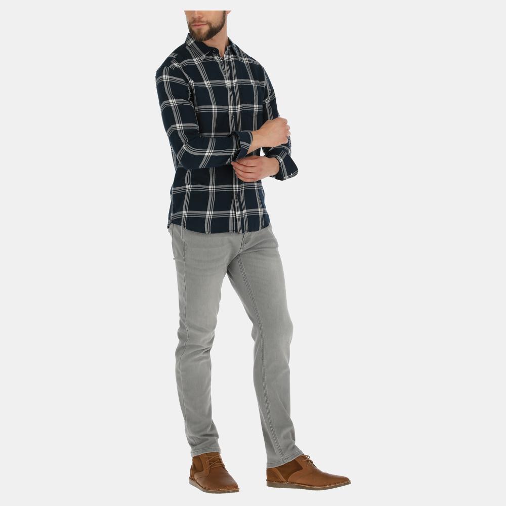 Camisa Hombre Wrangler image number 3.0