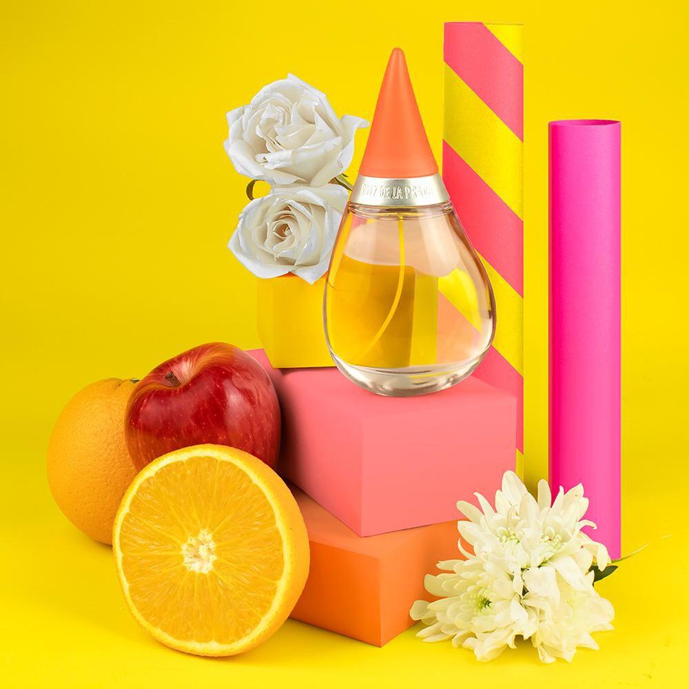 Perfume Gotas De Color Agatha Ruiz / 50 Ml / Edt + Barniz De Uñas image number 8.0