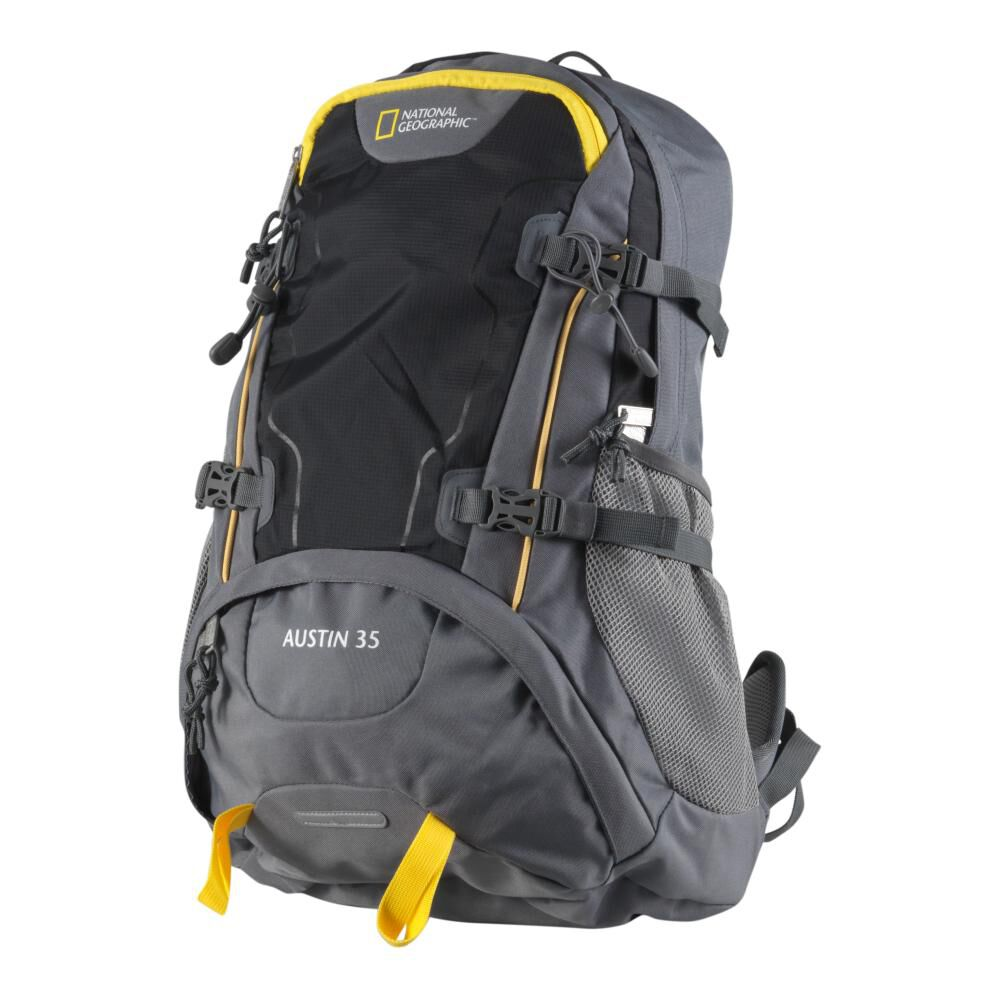 Mochila Outdoor National Geographic Mng135 image number 1.0