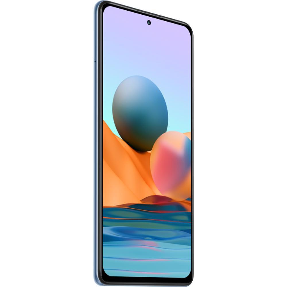 Smartphone Xiaomi Redmi Note 10 Pro Azul / 128 Gb / Liberado image number 2.0