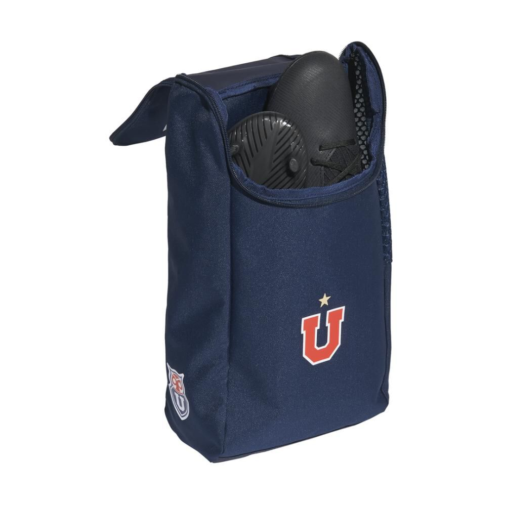 Bolsa Zapato Adidas Club Universidad De Chile image number 1.0
