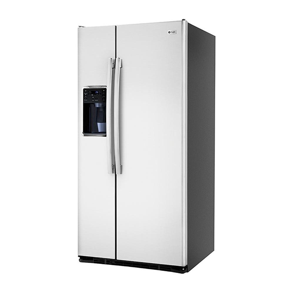 Refrigerador Side By Side GE GRC22LFKFSS / No Frost / 549 Litros image number 3.0