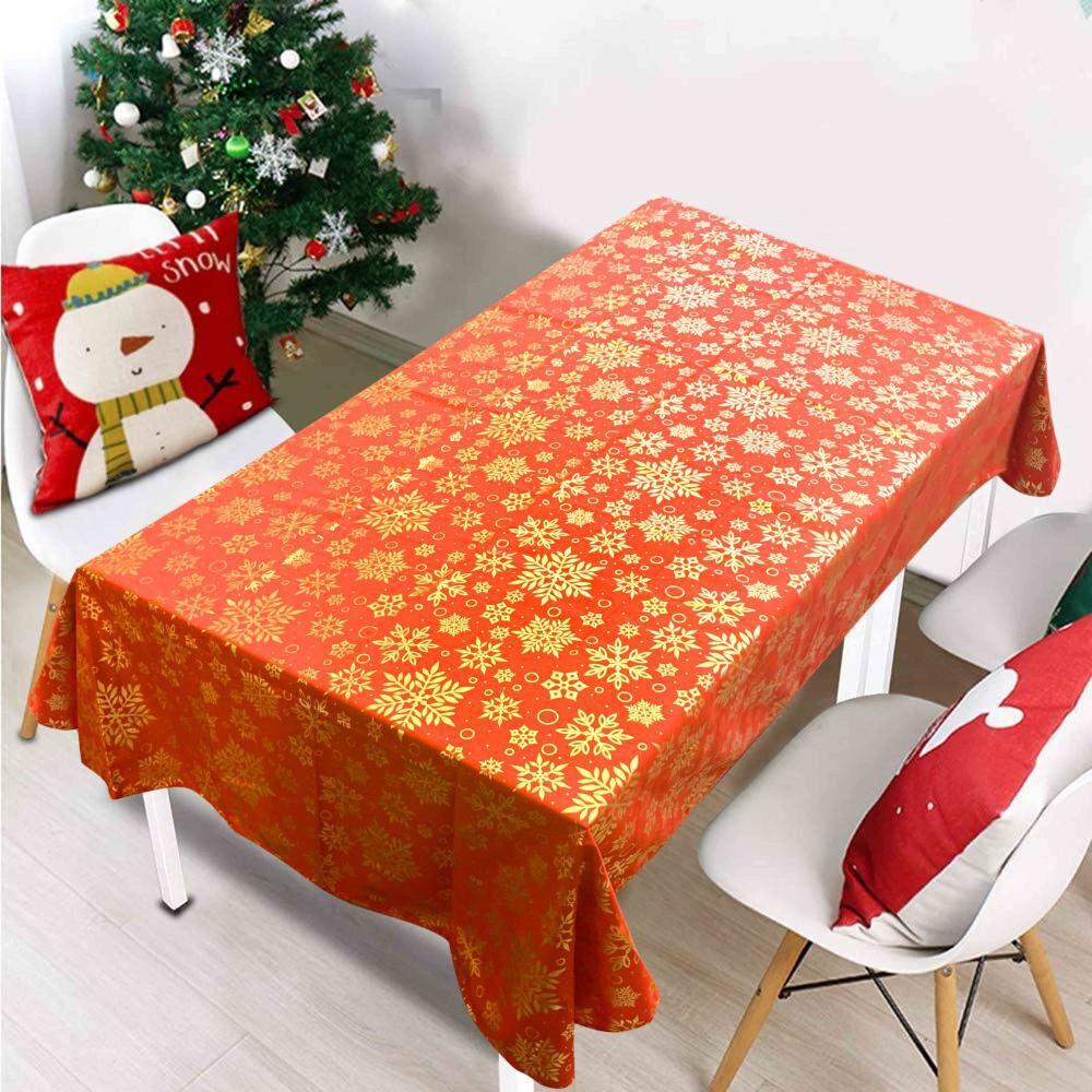Mantel Navideño Casaideal Estampado image number 0.0
