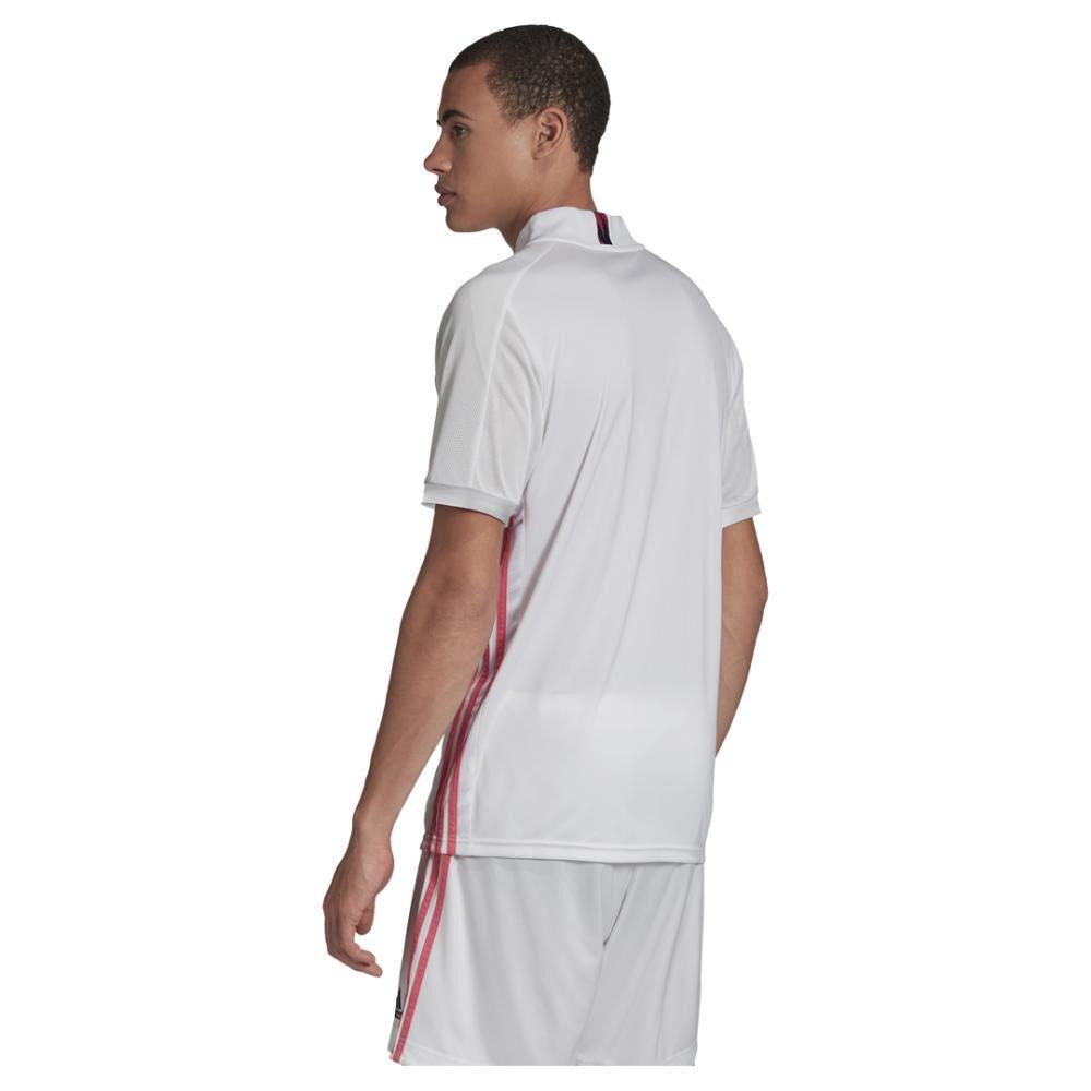 Camiseta De Fútbol Hombre Real Madrid Adidas image number 1.0