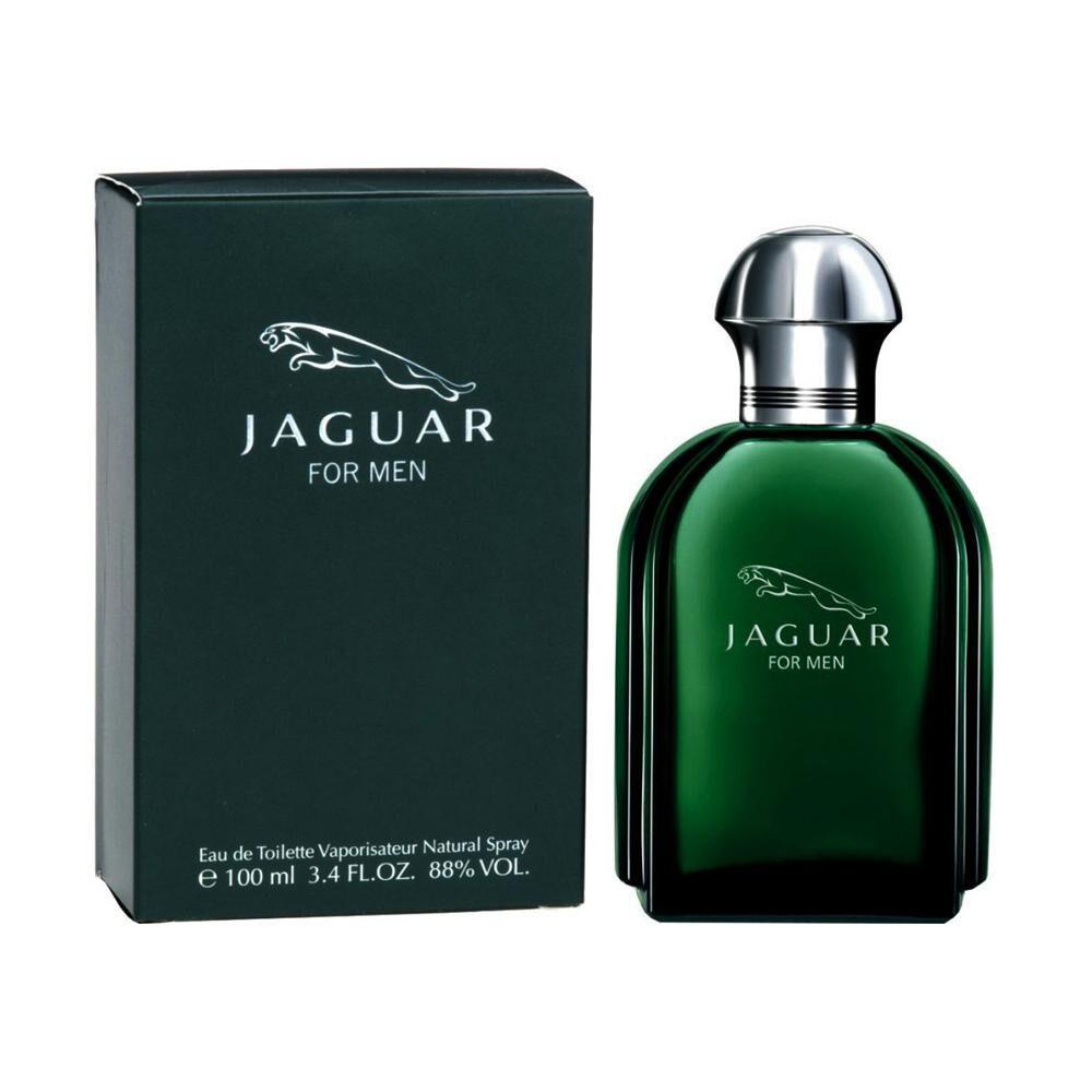 Perfume Hombre For Men Jaguar / 100 Ml / Eau De Toillete image number 1.0