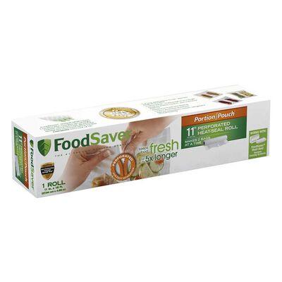Bolsa Foodsaver Oster Fsfsbf2616-np