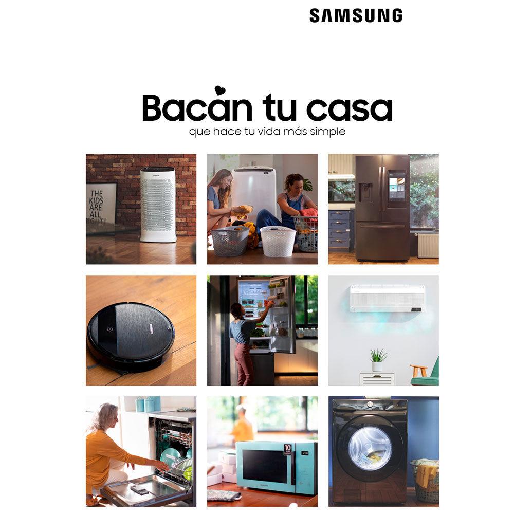 Aspiradora Samsung Vcc4580V3K/X image number 2.0