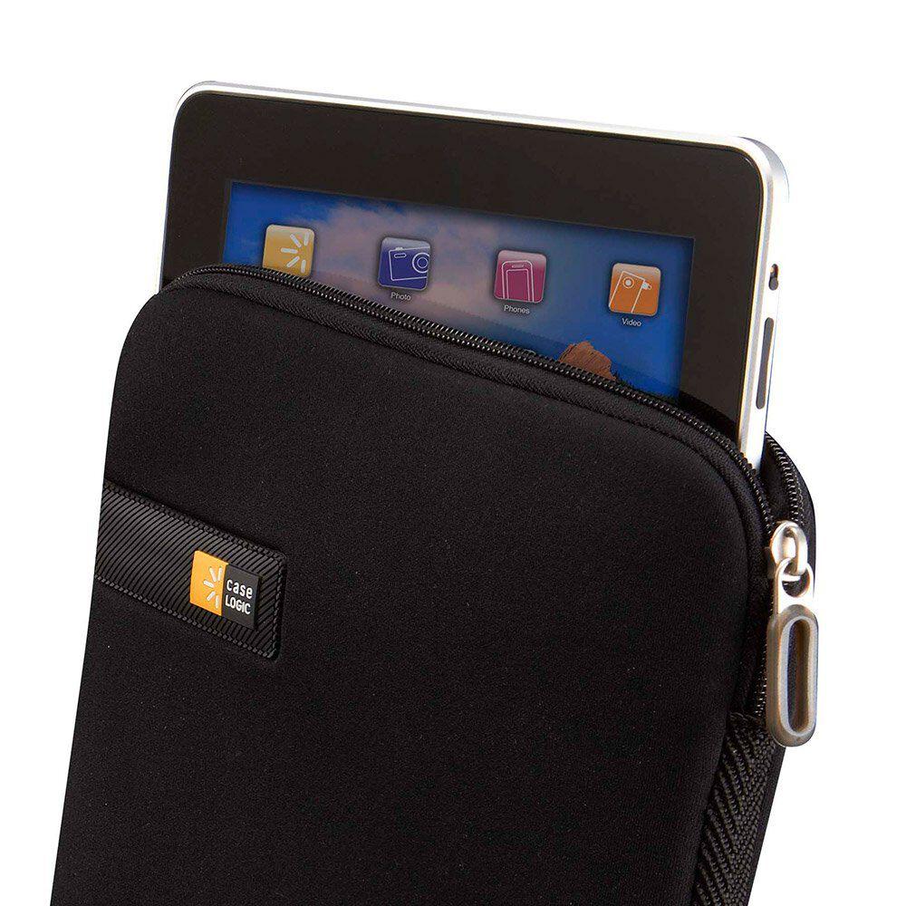 """Funda Tablets Hasta 10"""" Black image number 3.0"""