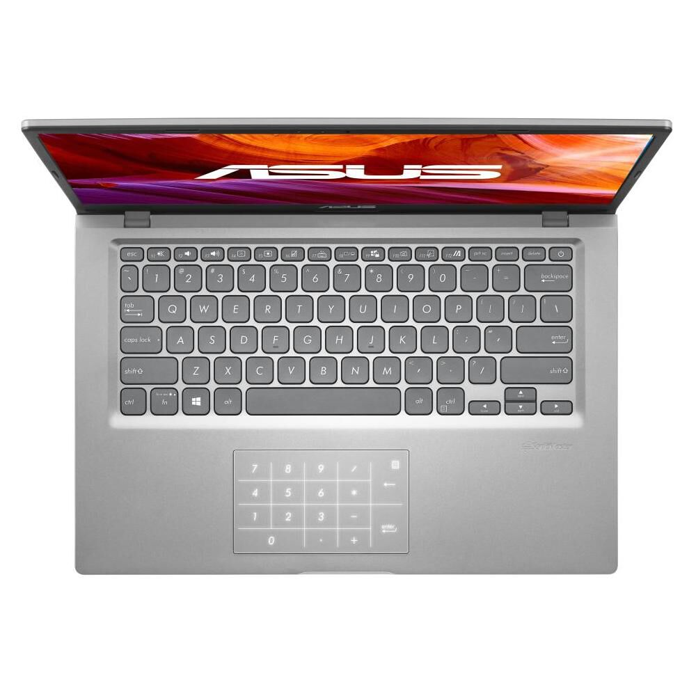 "Notebook Asus X415ea-ek098t / Transparent Silver / Intel Core I7 11va Generación 1165G7 2.8GHz / 8 Gb Ram / Intel Uhd Graphics / 512 Gb Ssd / 14"" Full HD image number 3.0"