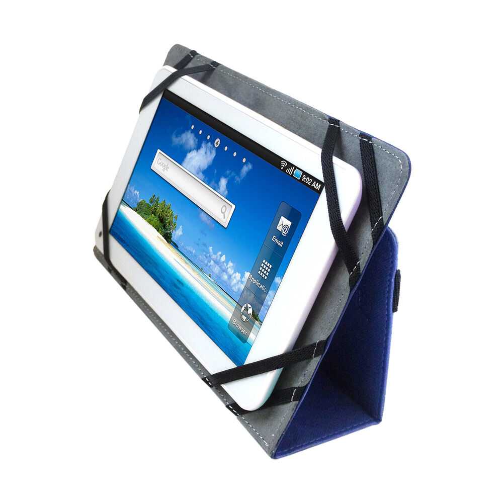 Funda Tablet Universal Fiddler Fd-Ma8706A / 7' A 8' image number 1.0
