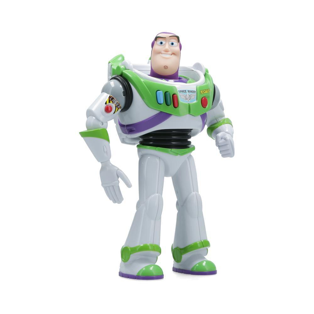 Figura De Accion Toy Story BuzzLightyear image number 4.0