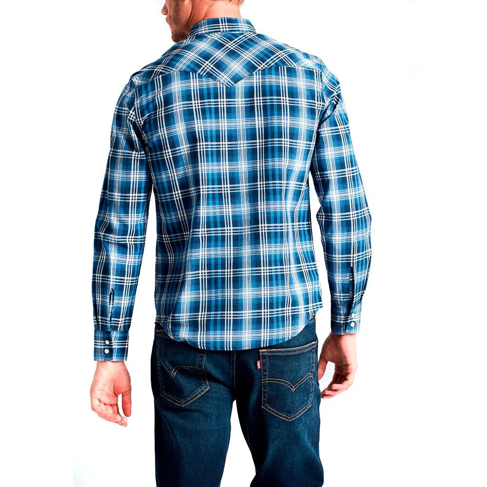 Camisa  Hombre Levi'S image number 1.0