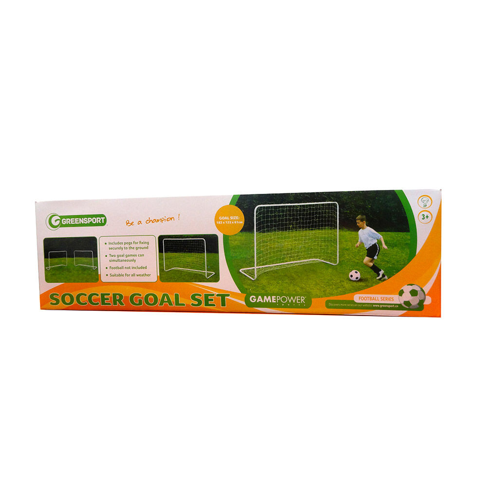 Arco De Futbol Game Power Golset-182 image number 1.0