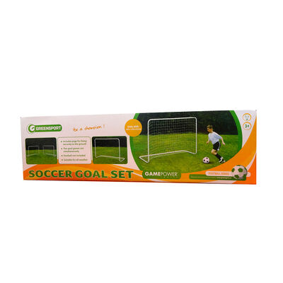 Arco De Futbol Game Power Golset-182