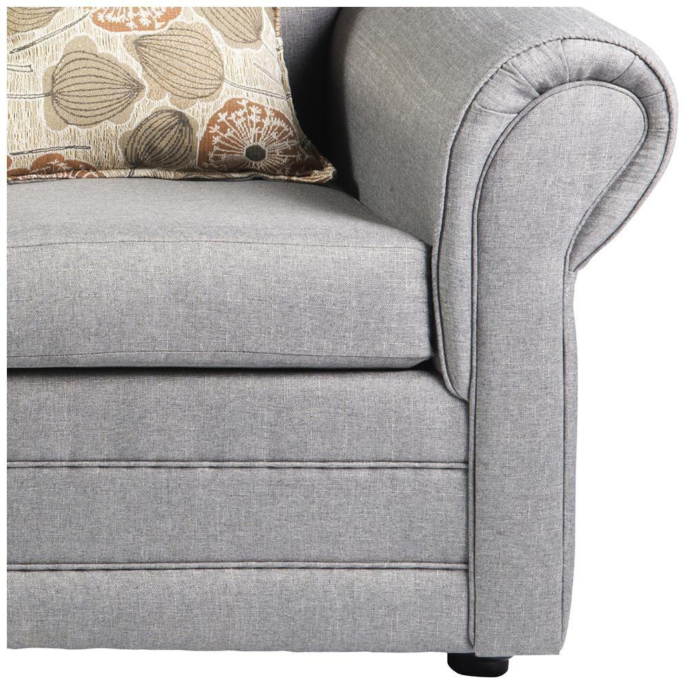 Sofa Casaideal Rockford / 3 Cuerpos image number 3.0