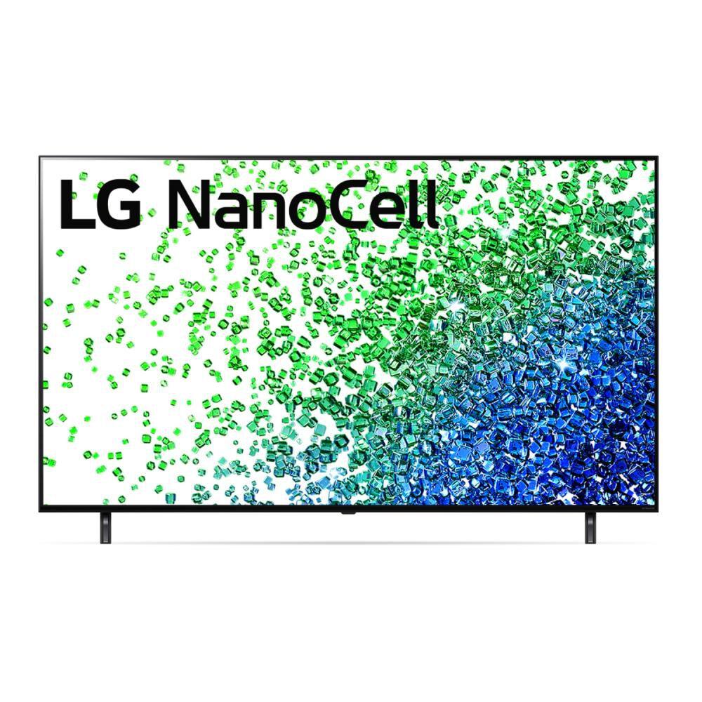 "Led LG NANO80SPA / 50 "" / Ultra HD 4K / Smart Tv image number 1.0"