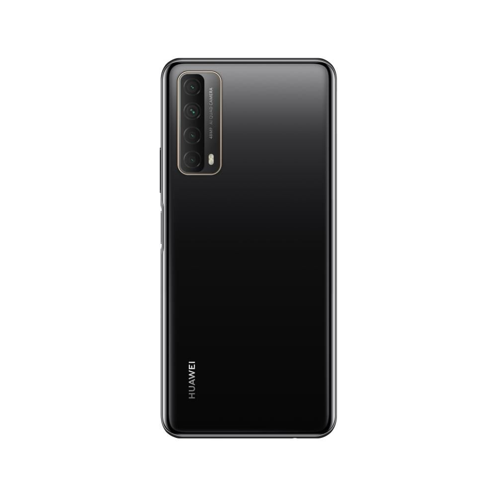 Smartphone Huawei Y7a / 64 Gb / Claro image number 1.0
