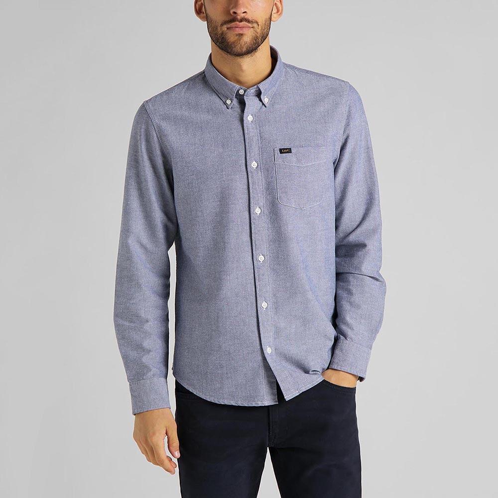 Camisa Hombre Lee image number 0.0