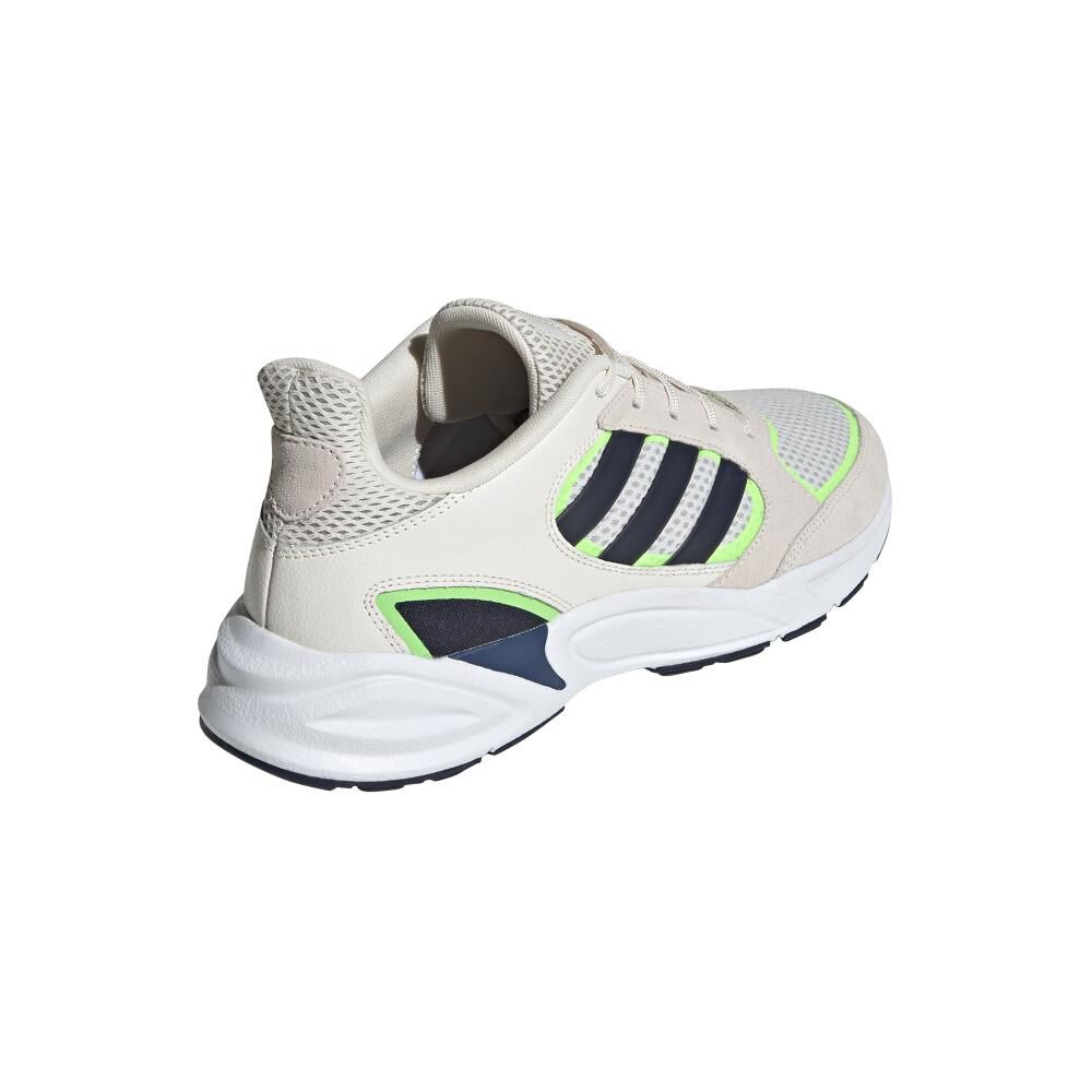 Zapatilla Running Hombre Adidas Valasion image number 2.0