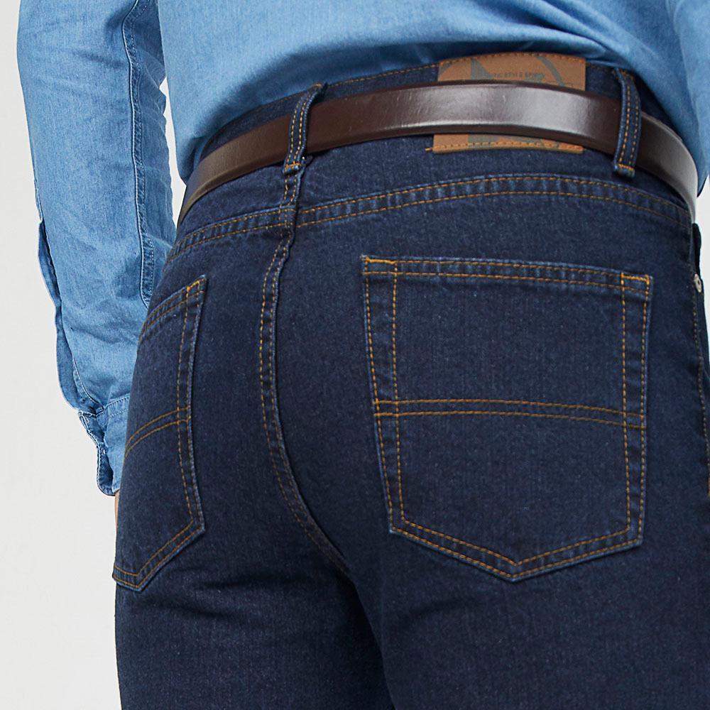 Jeans Hombre Dallas image number 3.0
