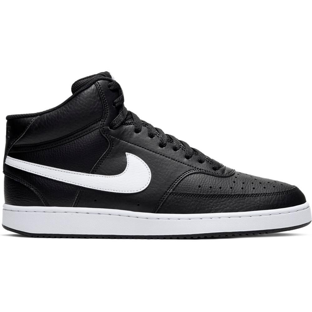Zapatilla Urbana Hombre Nike Court Vision image number 3.0
