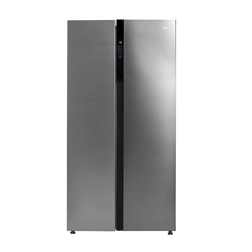 Refrigerador Midea Side By Side Mrsbs-5300G689We / No Frost / 527 Litros image number 0.0