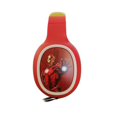 Audífonos Disney Iron Man