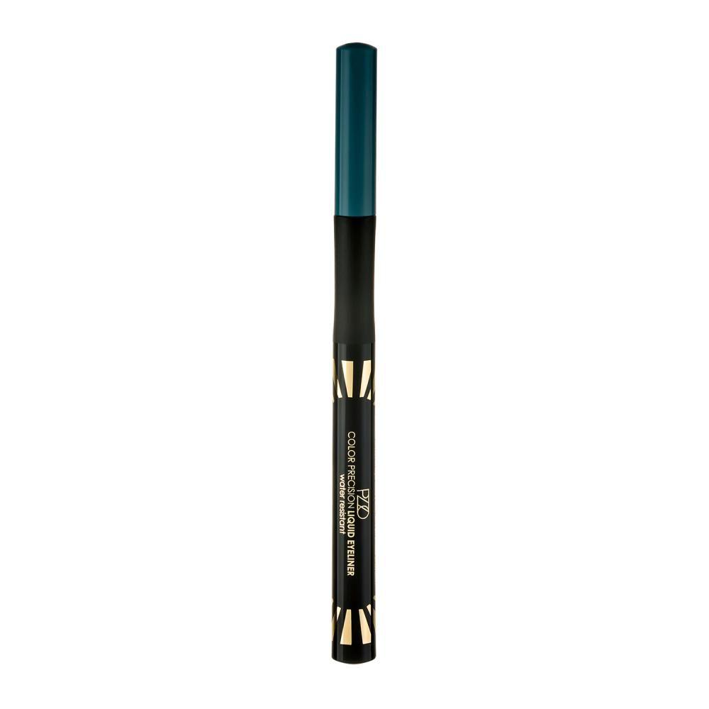 Delineador Color Natural Petrizzio Color Precision Liquid Eyeliner  / Calypso image number 0.0
