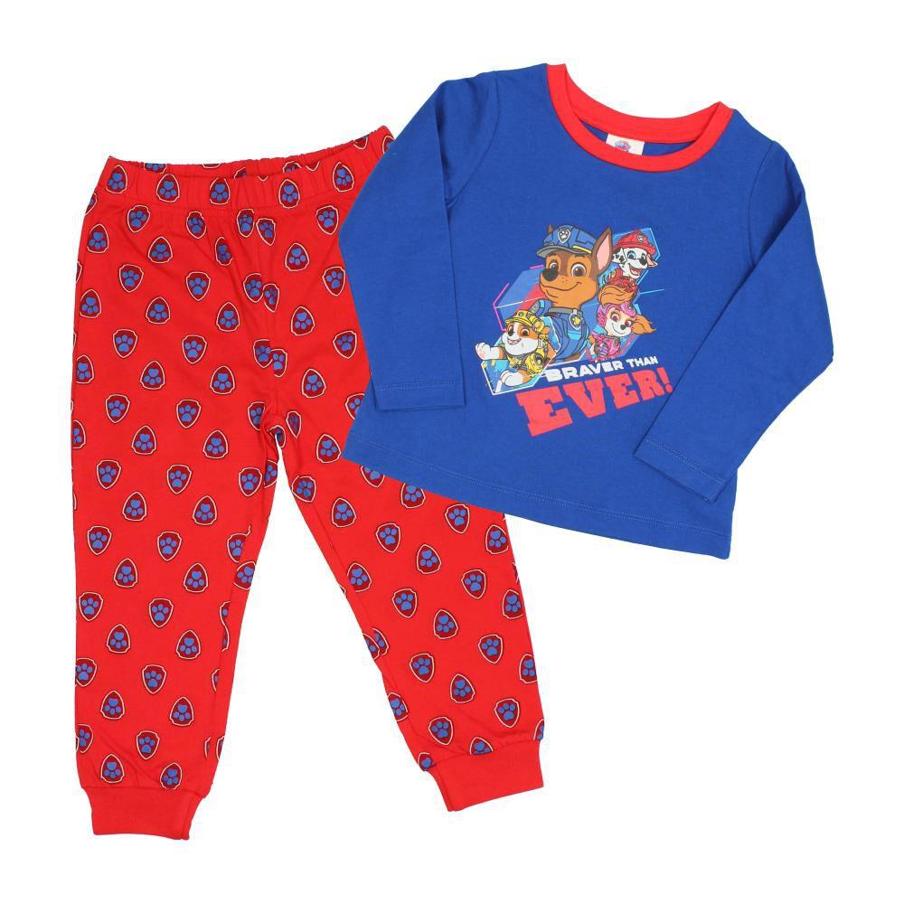 Pijama Niño Paw Patrol image number 0.0