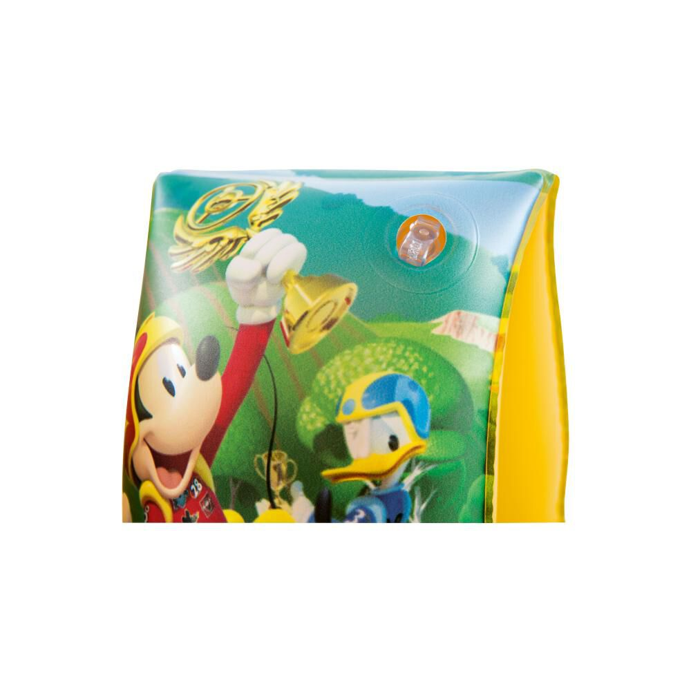 Alita Inflable Mickey Mouse Bestway 91002 image number 2.0