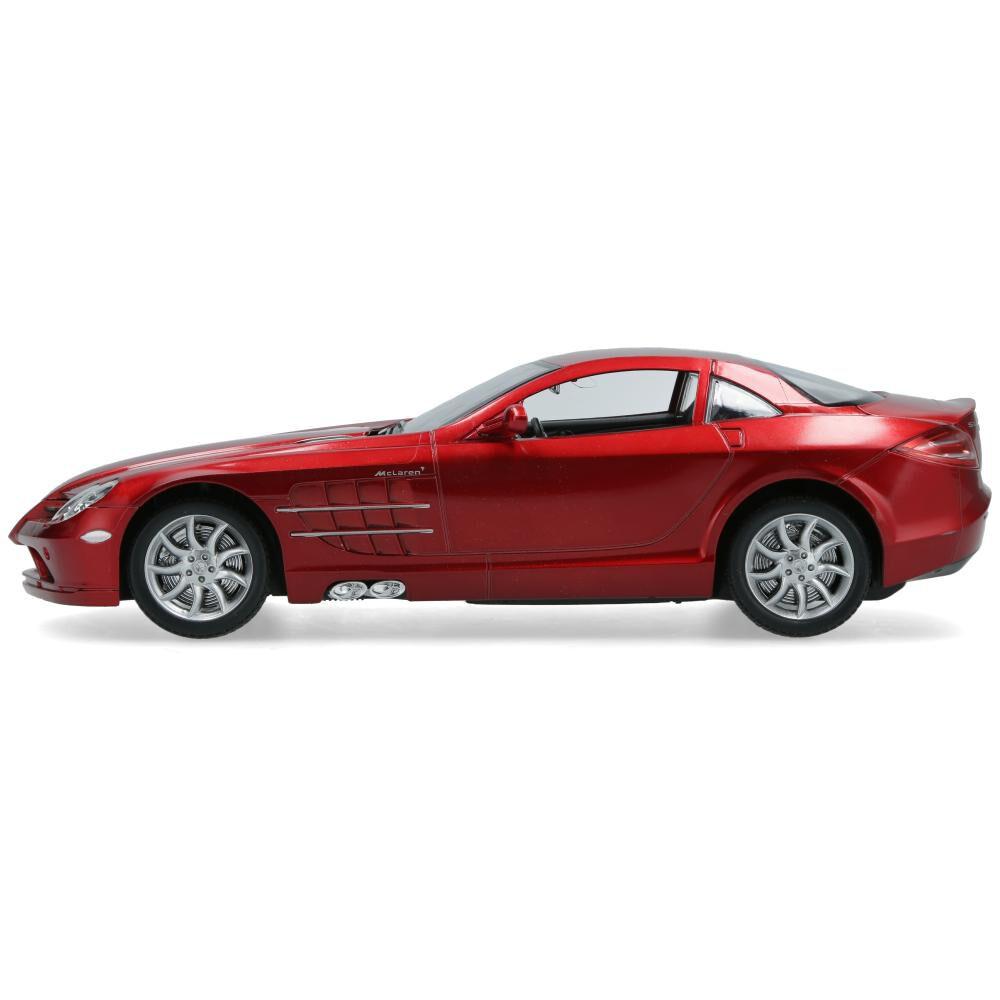 Auto Radiocontrolado Hitoys Mercedes-Benz image number 2.0