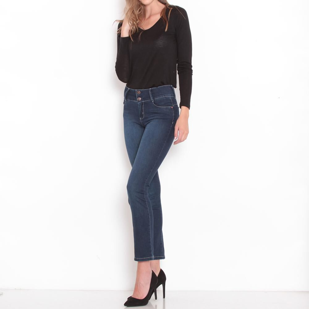 Jeans  Mujer Wados image number 3.0