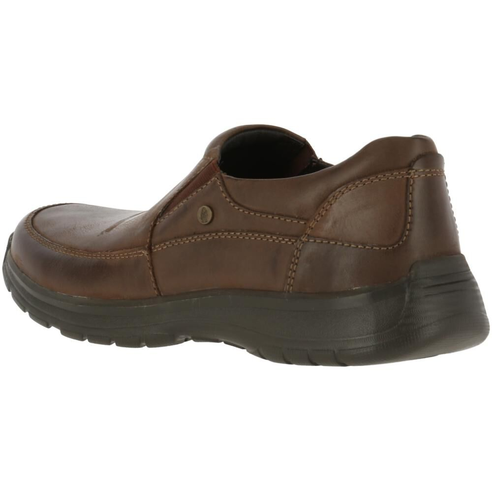 Zapato Casual Hombre Hush Puppies image number 4.0