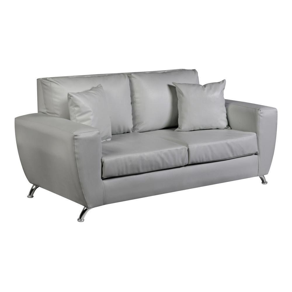 Sofa Casaideal Agatha / 2 Cuerpos image number 1.0