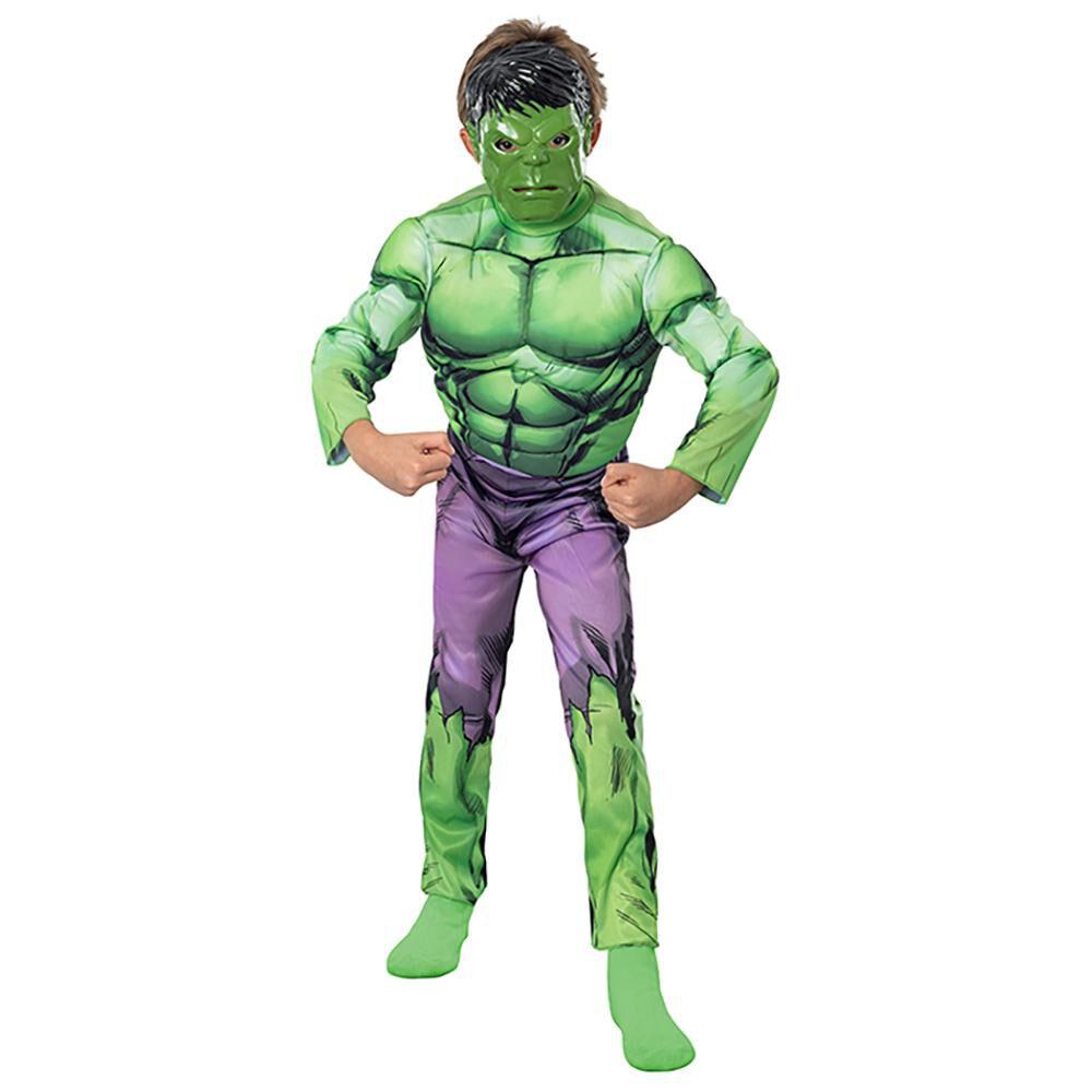 Disfraz Glam Hulk Deluxe image number 0.0