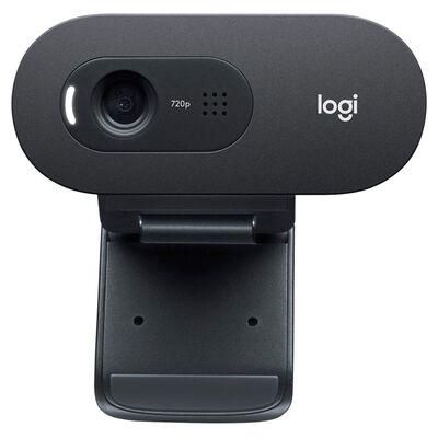 Cámara Web Logitech C270