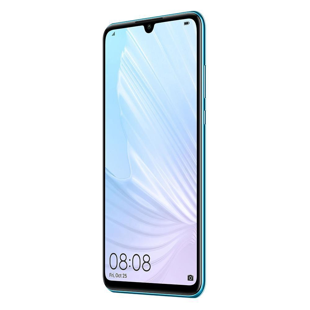 Smartphone Huawei P30Lite+ Piedra De Luna 256 Gb / Liberado image number 2.0