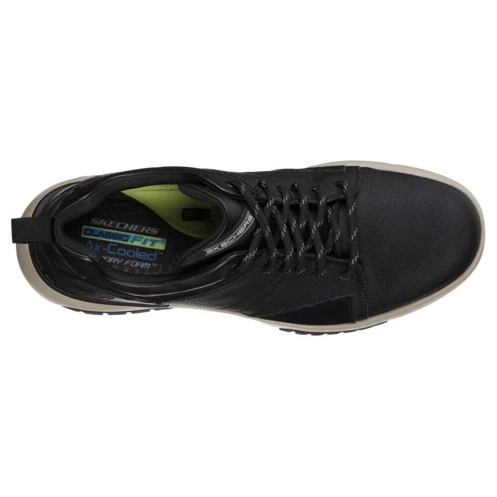 Zapato Casual Hombre Skechers Bellinger 2.0-Aleso image number 4.0