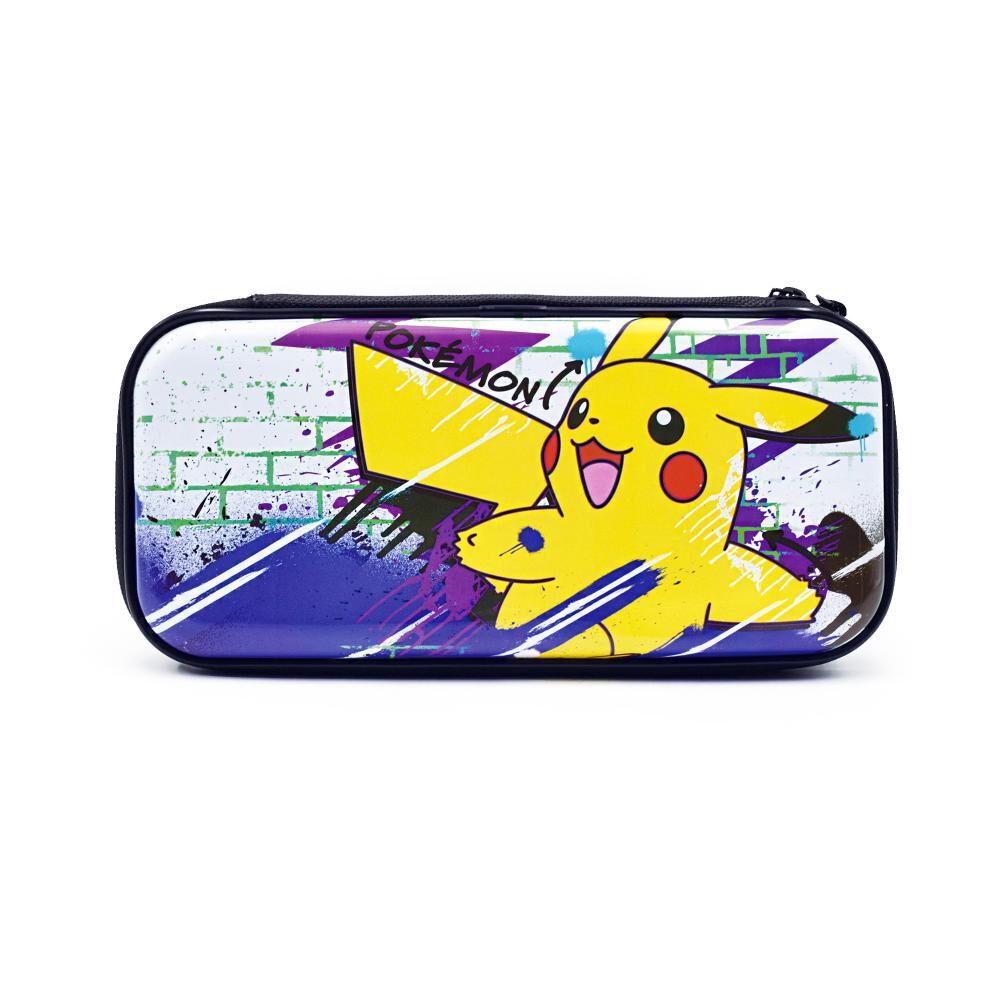 Estuche Nintendo Switch Hori Vault Case Pikachu image number 1.0