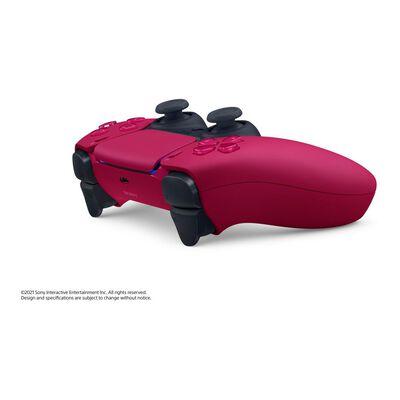 Control Ps5 Sony Dualsense Cosmic Red