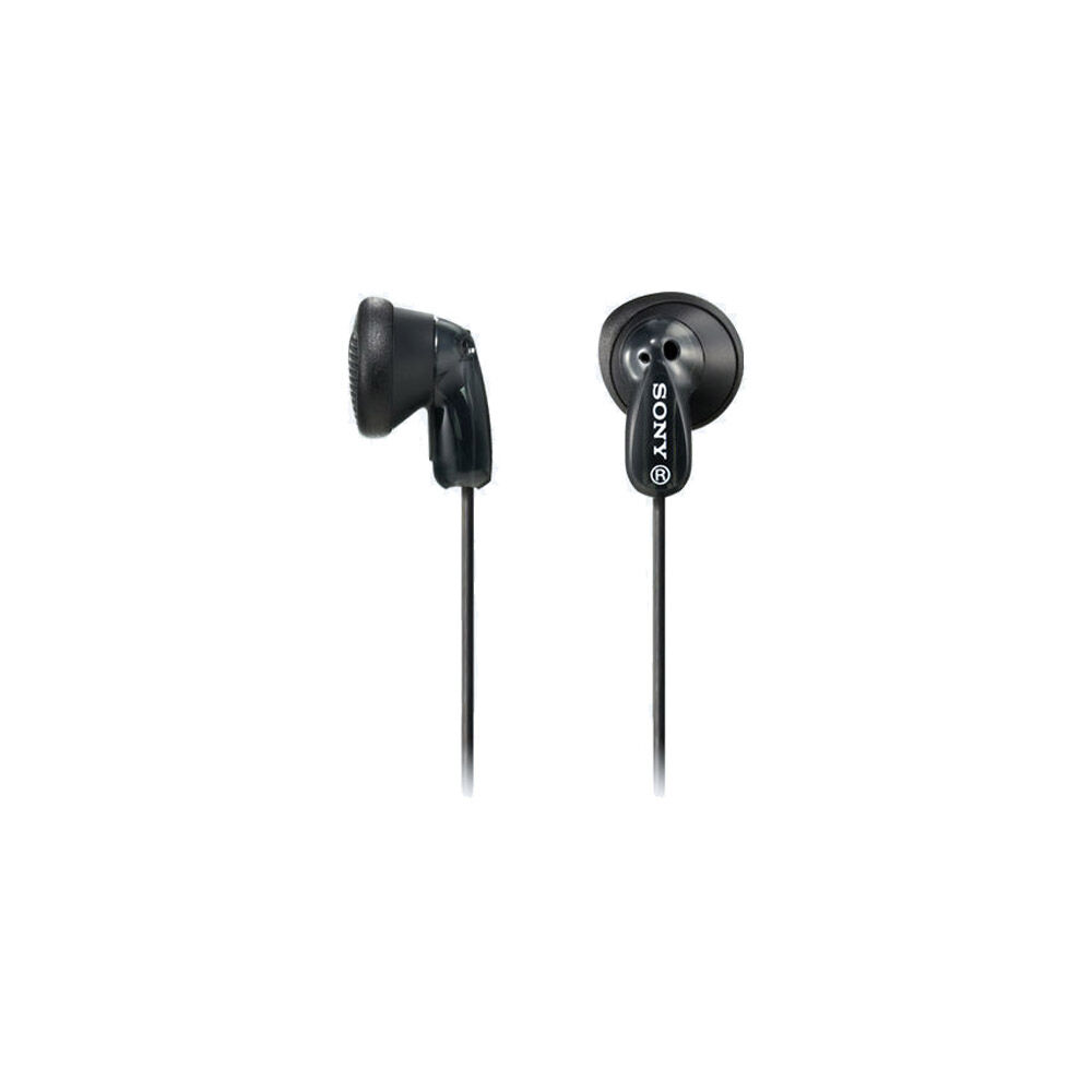 Audifono Sony Mdr-E9Lp Negro image number 0.0