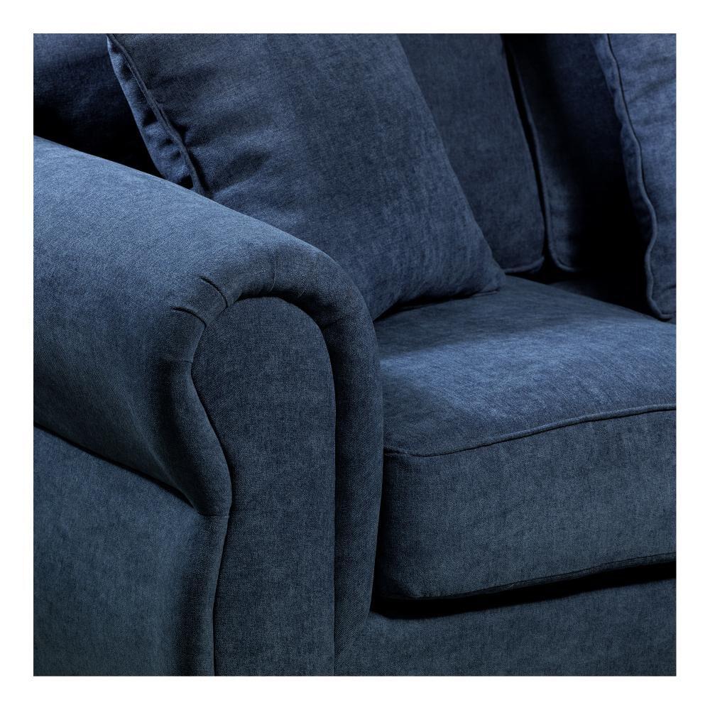 Sofa Seccional Innova Mobel Gales image number 4.0