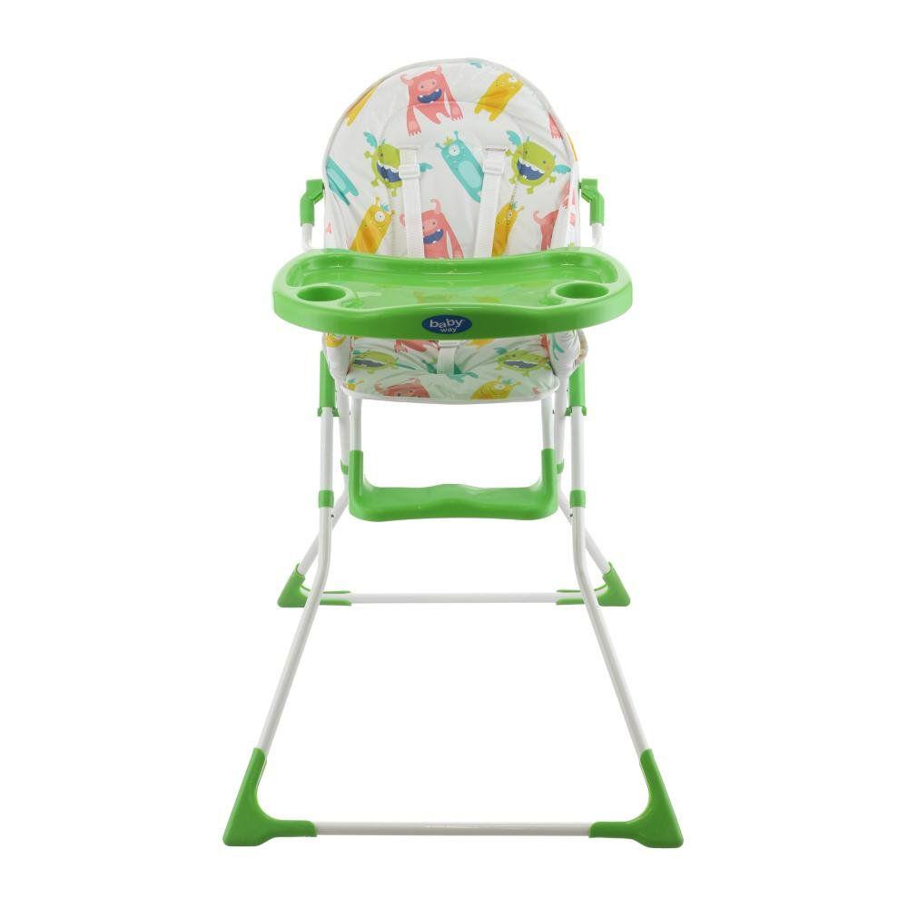 Silla De Comer Baby Way image number 2.0
