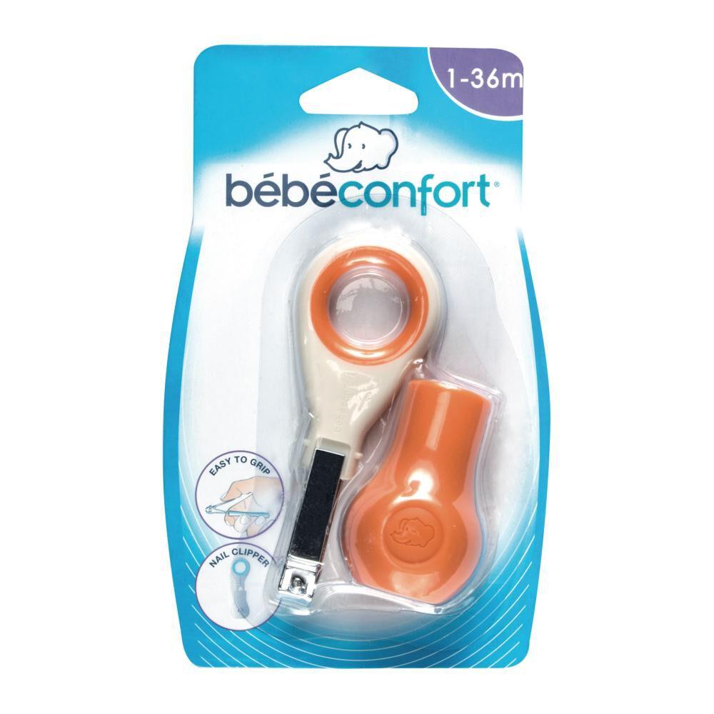 Tijera Para Uñas Bebe Confort image number 1.0