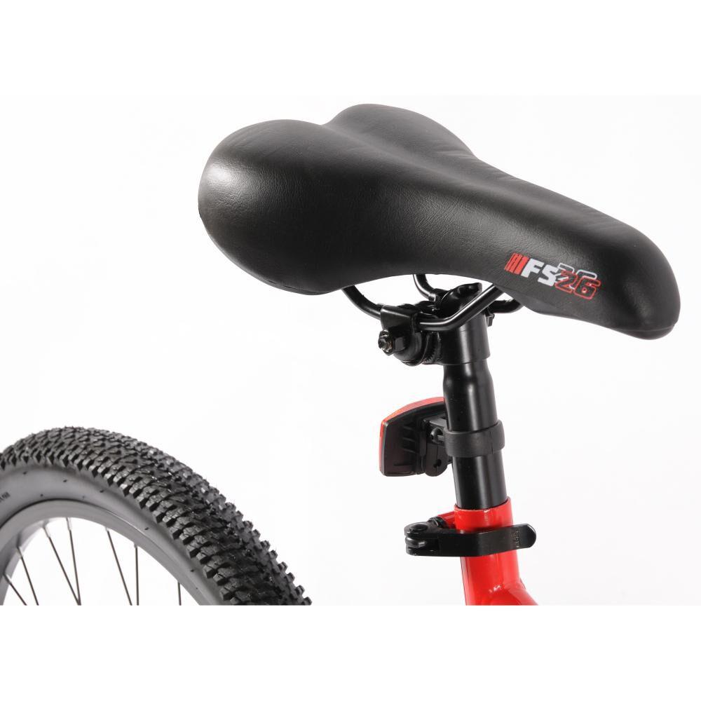 Bicicleta Mountain Bike Brabus Hawk 2600fs / Doble Suspension / Aro 26 image number 4.0