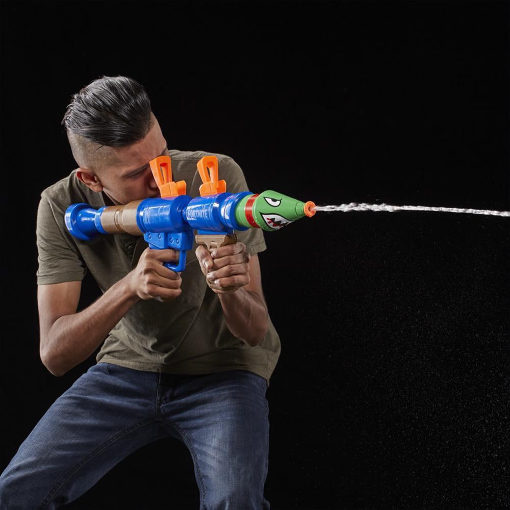 Pistolas De Juguete Super Soaker Fortnite Rl image number 3.0